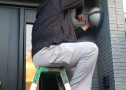 埼玉県川口市戸建て|家中の電球交換をしました by便利屋ハッピー