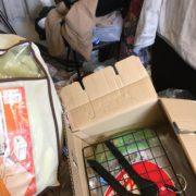 埼玉県川口市|遺品整理及び不用品処分