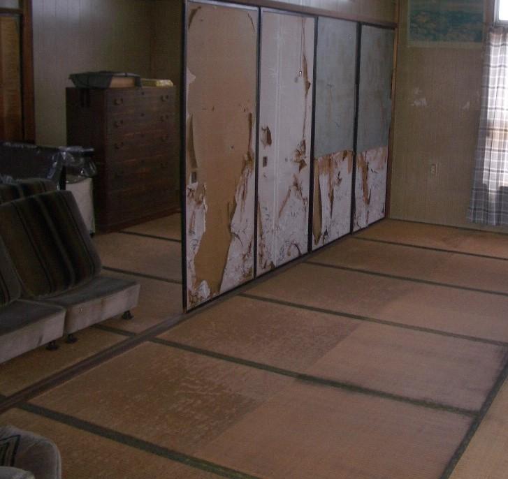東京都青梅市|相続に伴い遺品整理、解体、売買まで by便利屋ハッピー