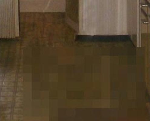 東京都内マンション/孤独死による特殊清掃、不用品片づけ、リフォームまで