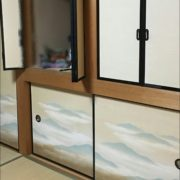 埼玉県川口市戸建て|生前整理に伴い内装リフォーム 襖の交換 by便利屋ハッピー