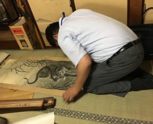 埼玉県越谷市|不用品処分時の買取査定 by便利屋ハッピー