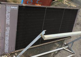 埼玉県川口市|転居のためソーラーパネル撤去処分 by便利屋ハッピー