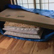 埼玉県川口市|畳と布団の処分by便利屋ハッピー