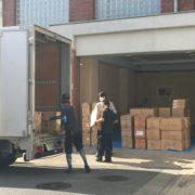 東京都足立区|複数個所からの荷物移動 by便利屋ハッピー