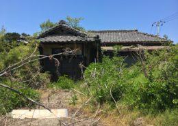 20数年、放置された空き家の解体 by便利屋ハッピー