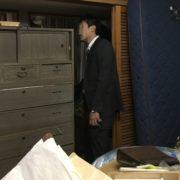 埼玉県川口市の一戸建て住宅にて、遺品整理と不動産売却依頼がありました。