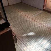 埼玉県川口市|カーペット敷きと荷物移動 by便利屋ハッピー