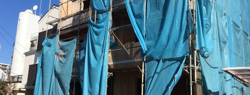埼玉県さいたま市|2棟同時に解体工事 by便利屋ハッピー