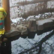 栃木県塩原温泉|記録的大雪の影響は上塩原でも! by便利屋ハッピー