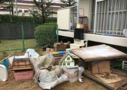 埼玉県川口市|ご実家の不用品処分 by便利屋ハッピー