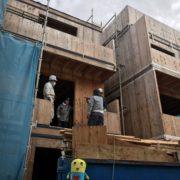 埼玉県さいたま市|2棟同時建物解体工事 by便利屋ハッピー