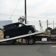 栃木県|実家の整理 「軽乗用車の廃車処分」 by 便利屋ハッピー