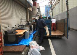 東京都港区|ワンストップ「引越し作業後の不用品処分2」 by便利屋ハッピー
