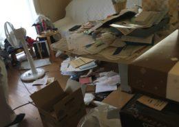 埼玉県川口市マンション 数年空けていた部屋の整理のための不用品処分 by便利屋ハッピー
