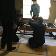 電動介護ベッドの移動は、専門業者の作業で。VOL.2 by便利屋ハッピー
