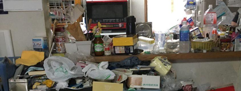 東京都板橋区5LDK|ごみ屋敷片付け~屋上の防水までまでワンストップ by便利屋ハッピー