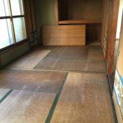 埼玉県内5LDK/相続財産管理人の弁護士様より、解体始まりました