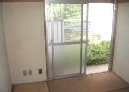 埼玉県さいたま市(1DK)投資用マンション|遺品整理、フルリフォーム by便利屋ハッピー