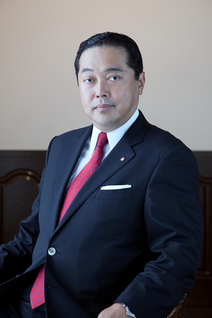 弁護士法人アームズ法律事務所 代表弁護士 浅水尚伸